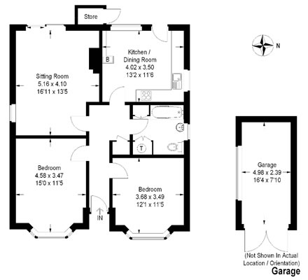 test valley property marketing professional floor plansfloor plan of large property